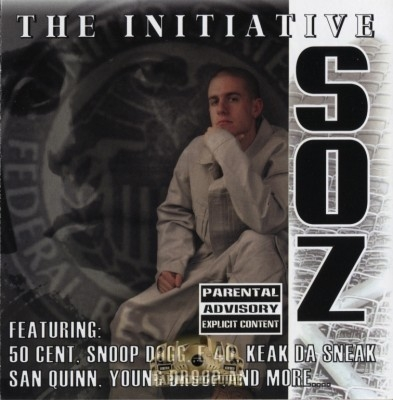 Kobe Soz - The Initiative
