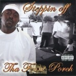 I Heard It Records - Steppin Off Tha Front Porch