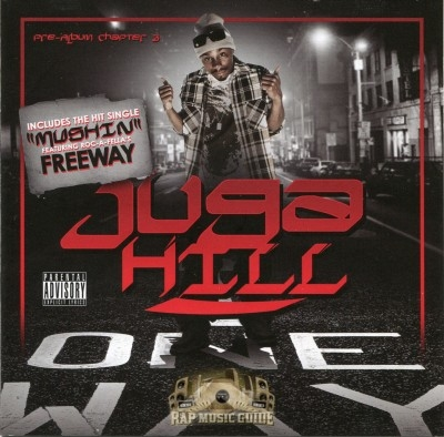 Juga Hill - One Way: Pre-Album Chapter 3