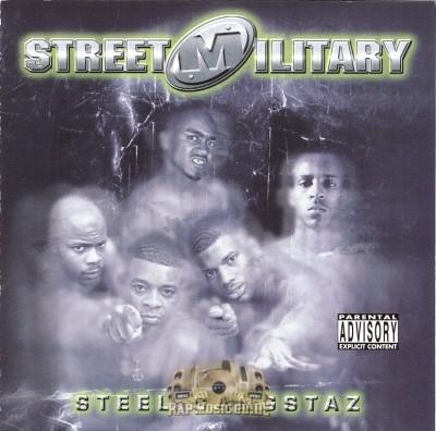 Street Military - Steel Gangstaz
