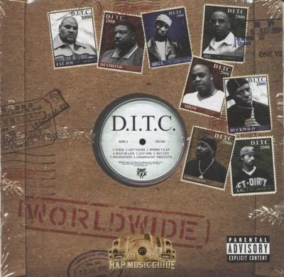 D.I.T.C. - D.I.T.C.