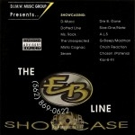 D.I.M.W. Music Group - The EB Line Showcase