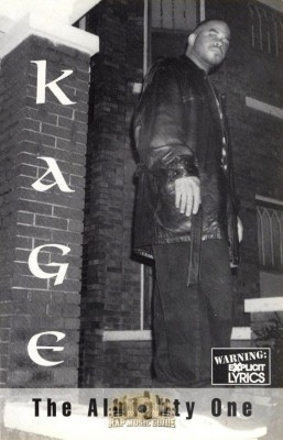 Kage - The Almighty One