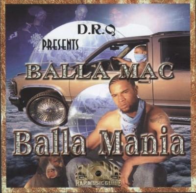 Balla Mac - Balla Mania