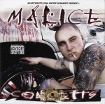 Malice - Concepts