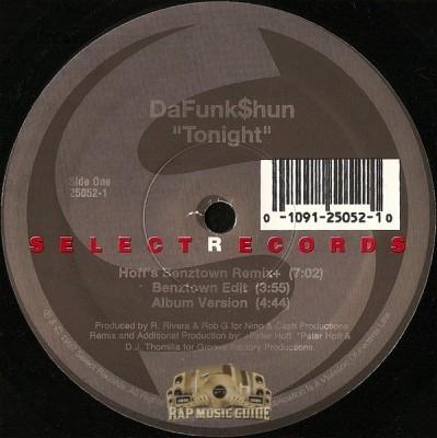 DaFunk$hun - Tonight