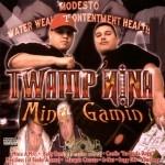 Twamp Nina - Mind Gamin
