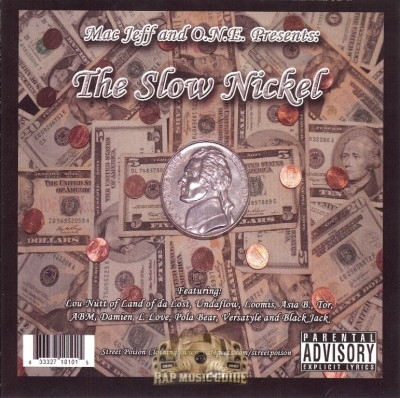 Mac Jeff - The Slow Nickel