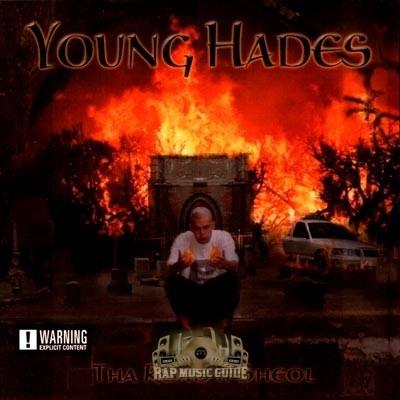 Young Hades - Tha Road II Sheol
