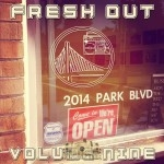 Fresh Out - Volume 9