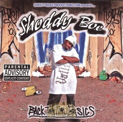 Shoddy Boe - Back To The Basics