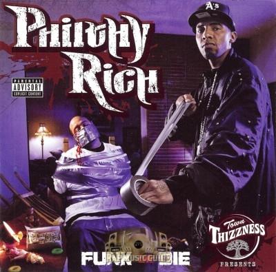 Philthy Rich - Funk Or Die