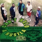 5.0 Hustlas - Can't Hold A Hustla