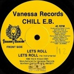 Chill E.B. - Let's Roll