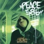 Peace 586 - 586