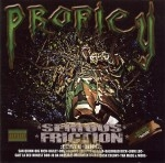 Proficy - Serious Friction