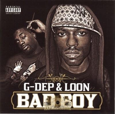 G-Dep & Loon - Bad Boy
