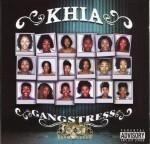 Khia - Gangstress