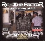 Rich The Factor - Platinum Coated Mix