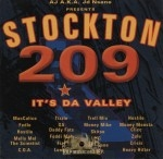 Stockton 209 - It's Da Valley