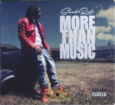 Shob Rob - More Than Music