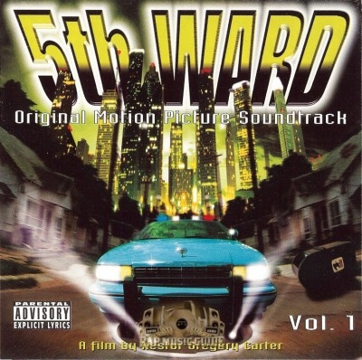 5th Ward - Soundtrack Vol.1