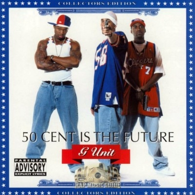G-Unit - 50 Cent Is The Future