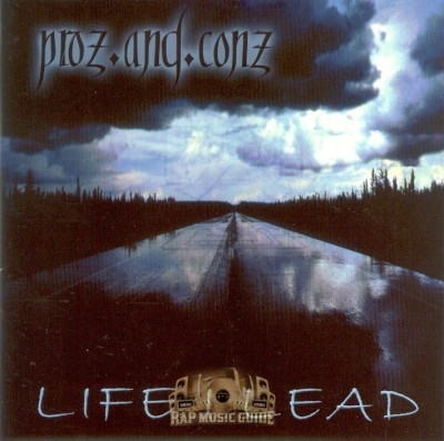 Proz and Conz - Life I Lead