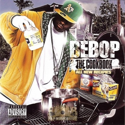 Bebop - The Cookbook