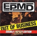 EPMD - Out Of Business (Double Limited Edition)