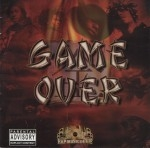 Yosumi Records - Game Over