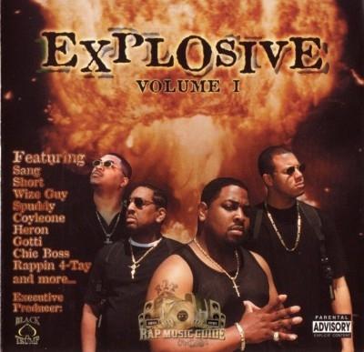 Explosive - Volume 1