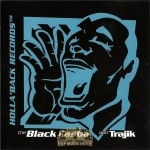 The Black Casba & Trajik - The Black Casba & Trajik