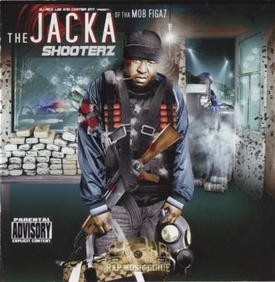 The Jacka - Shooterz