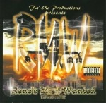 RMW - Reno's Most Wanted