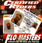 Certified Ryders - Flo Masters