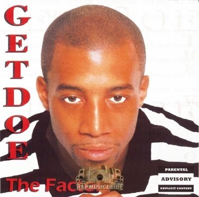 Get Doe - The Factor