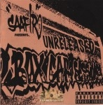 Saafir - Unreleased Boxcar Sessions