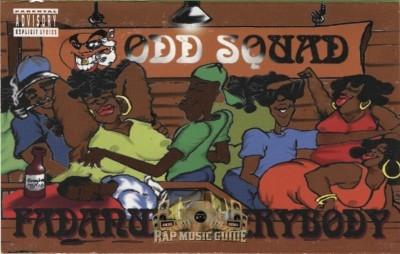 Odd Squad - Fadanuf Erybody