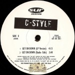 C-Style - Get On Down