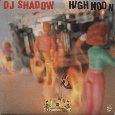 DJ Shadow - High Noon