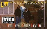 The Real Untouchables - Tell Them What's Goin' On