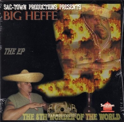Big Heffe - The 8th Wonder Of The World