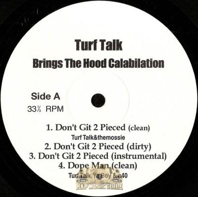 Turf Talk - Brings The Hood Calabilation
