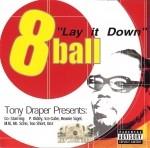 8Ball - Lay It Down