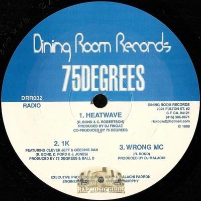 75 Degrees - Heatwave