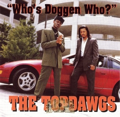 The Topdawgs - Who's Doggen Who?