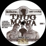 Odd Couple - Thug Mania