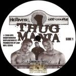 Odd Couple - Thug Mania