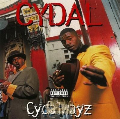 Cydal - Cydalwayz